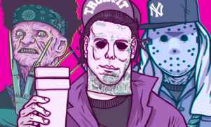 Have a hip-hop Halloween with FACT's mix of rap tracks that sample horror themes