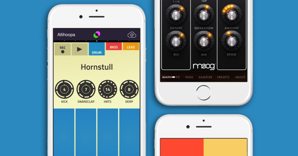 10 cheap, easy iPhone apps for making music on the go