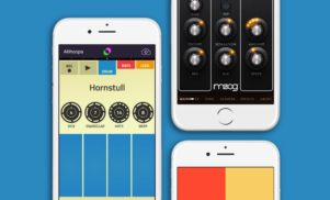 10 cheap, quick and easy iPhone apps for making music on the go