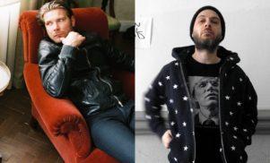 Marcel Dettmann & Levon Vincent team up on DJ-Kicks exclusive 'Can You See'