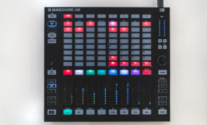 Maschine Jam review: Native Instruments up the fun factor on impressive new controller
