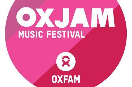 Oxjam 24-hour DJ marathon