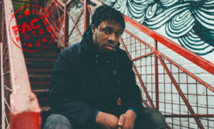 Avelino is the Tottenham MC with a 'Rich Soul' and even richer sound