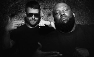 Run The Jewels reveal all-guns-blazing new single 'Talk To Me'