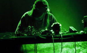 Noise artist Russell Haswell launches a label with new album PANTHER nO!se