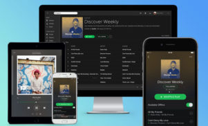 "Spotify say Apple Music and Tidal exclusives ""not good for artists"""