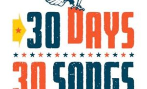 30 anti-Donald Trump songs to be released in next 30 days from Death Cab For Cutie, REM, clipping and more