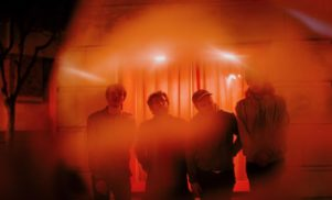 SURVIVE reissue debut album on vinyl