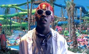 Singles Club: Lil Yachty takes a cruise with T-Pain and Lorenzo Senni crushes the competition