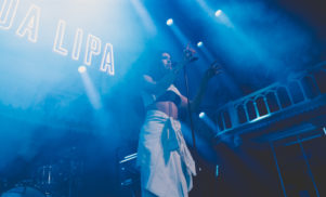 Dua Lipa – Access All Areas