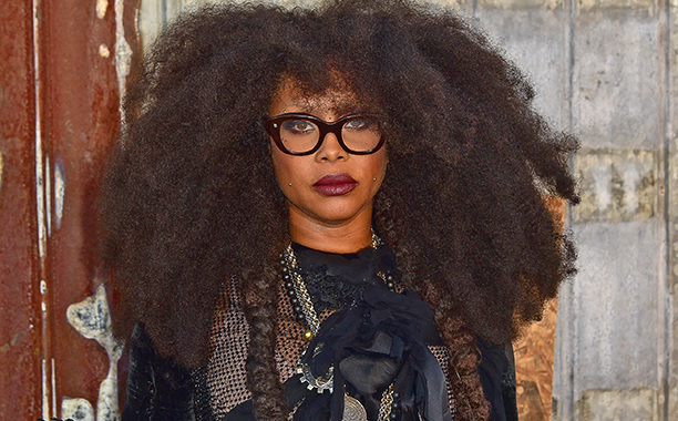 Erykah badu reveals how the real 39 ms jackson 39 felt about for Erykah badu real tattoos