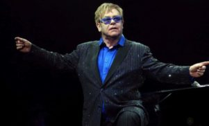 Donald Trump aide claims Elton John is playing his inauguration, Elton swiftly denies