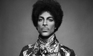 Listen to first posthumous Prince track 'Moonbeam Levels'
