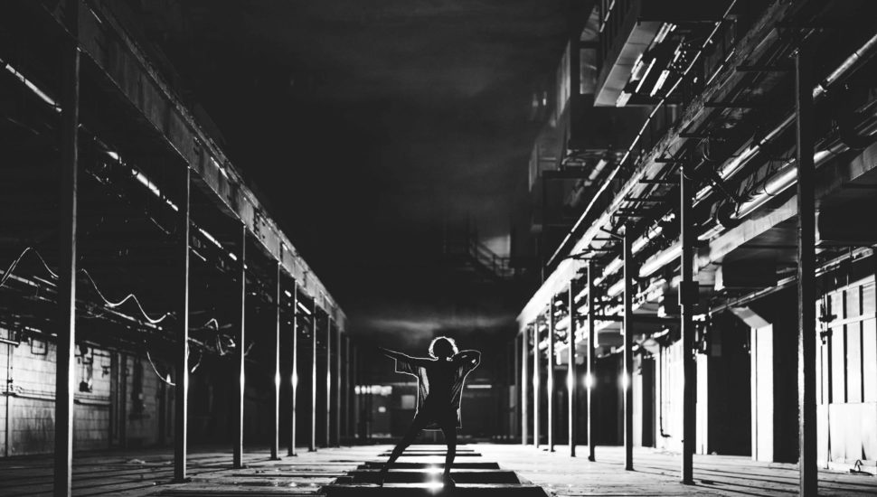 printworks is a 16 acre 100 laser venue opening in london in 2017