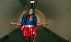 Lady Leshurr drops Halloween-themed 'Queen's Speech 6'