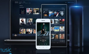 Amazon launches £3.99 streaming rival to Spotify and Apple Music