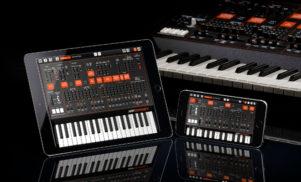 Korg brings classic ARP Odyssey synth to iOS with ODYSSEi app