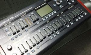 Behringer teases $899 desktop version of Deepmind 12 analog synth