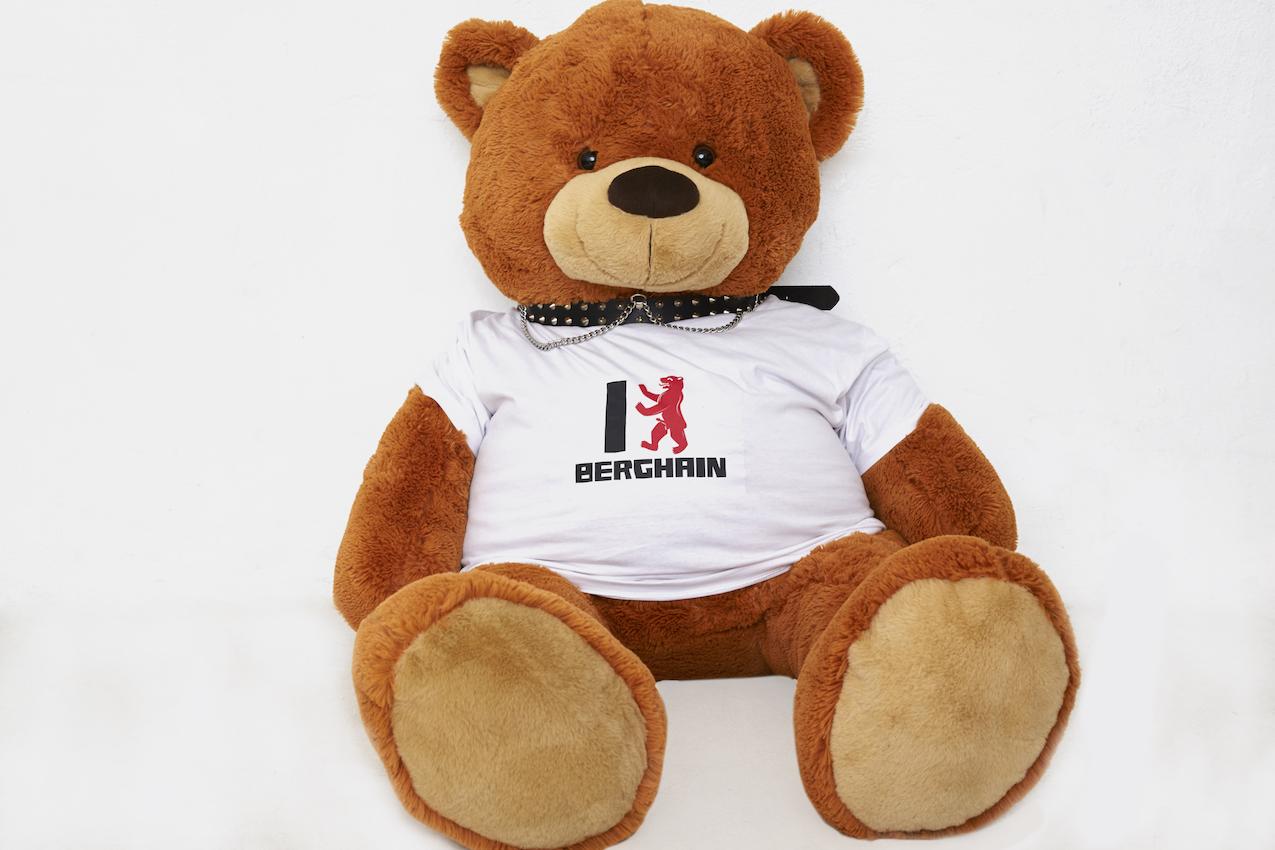 berghain-teddy