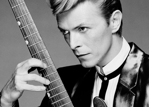 David Bowie birthday tribute gig in London to feature Gary Oldman
