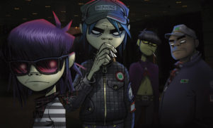 Gorillaz tease a possible release date for new music