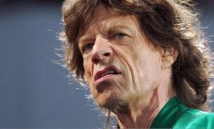 Mick Jagger responds to Trump playing 'You Can't Always Get What You Want' after victory speech