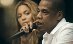 Jay Z to bail dads out of jail this Father's Day