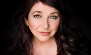 "Kate Bush describes ""terror"" of live shows in first interview for five years"