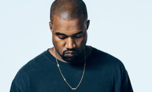 Kanye West is reportedly trying to record new music in the hospital