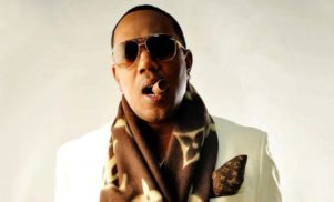Master P to release his own line of legal weed products called Master P's Trees