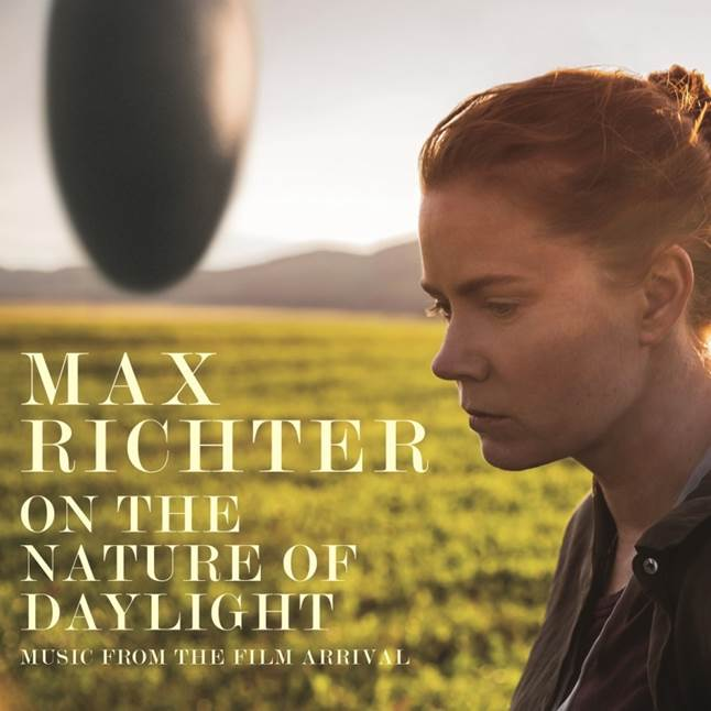 Max Richter launches StudioRichter label with 'On The ...