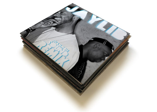 Stones Throw announces new vinyl subscription service