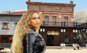 Beyoncé's country jam 'Daddy Lessons' rejected by Grammy country committee