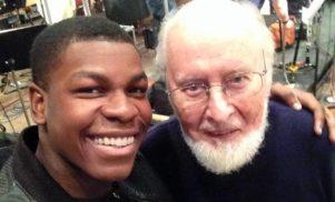 Star Wars composer John Williams admits he hasn't seen any Star Wars films