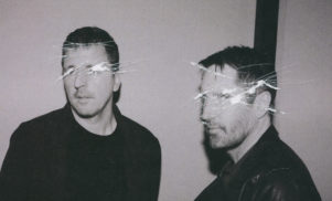Nine Inch Nails announce new music to be released next week, vinyl reissue series