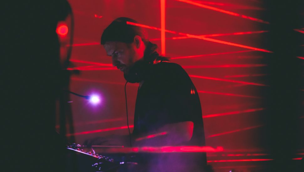 Aphex Twin live review: A blistering return at a rain-soaked Day For Night festival in Houston