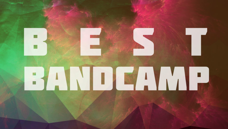 The 20 best Bandcamp releases of 2016