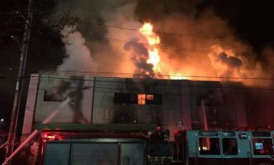 100% Silk issues statement on Oakland fire as death toll rises to 24