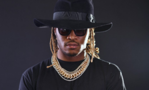 Future samples K-Ci & JoJo on romantic new track 'Buy Love'