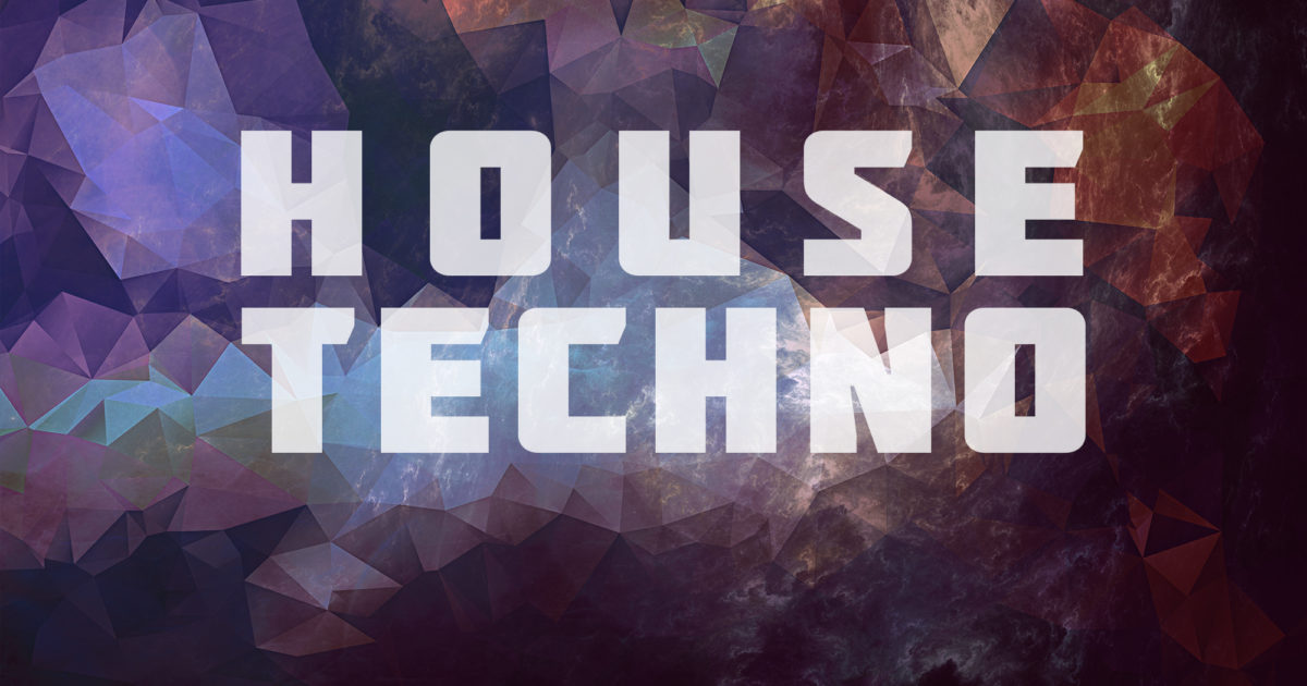 The 20 best house and techno tracks of 2016 for Top 20 house tracks