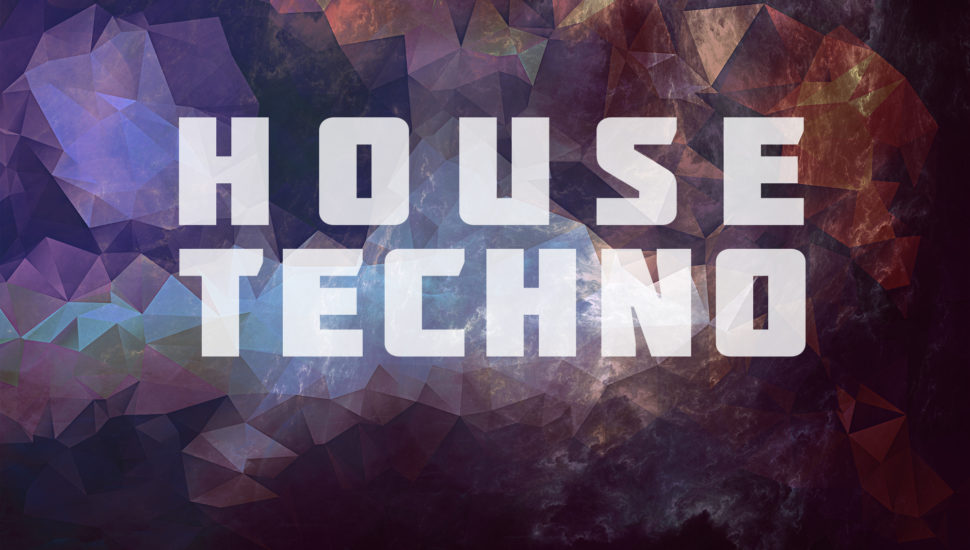 The 20 best house and techno tracks of 2016 for Popular house tracks