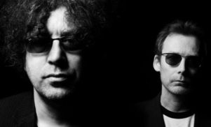 Listen to The Jesus and Mary Chain's new track 'Amputation'