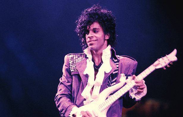 Prince pre-wrote insults to his neighborhood bully, played Finding Nemo endlessly and other great tales