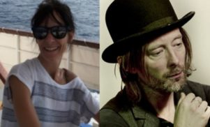 Thom Yorke's longtime partner Rachel Owen dies aged 48