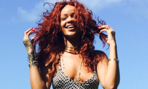 Rihanna shuts down Beyoncé beef speculation after Grammy snub
