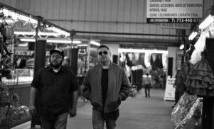 Houston club duo Santa Muerte announce Cicatriz EP