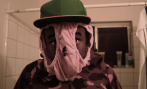 Tyler, The Creator's 2008 MySpace profile has resurfaced with six tracks