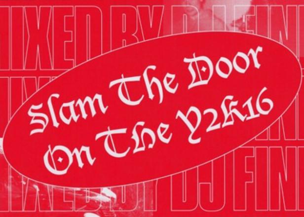Finn slams the door on 2016 with new mix featuring Thomas Bangalter, Jam City, DJ Assault