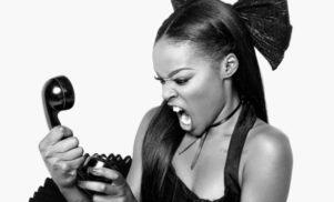 "Azealia Banks attacks ""ugly pasty dry white lady"" Sia in chicken sacrifice row"