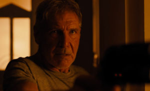 The first trailer for Blade Runner 2049 is here